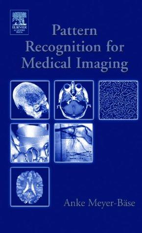 9780124932906: Pattern Recognition for Medical Imaging