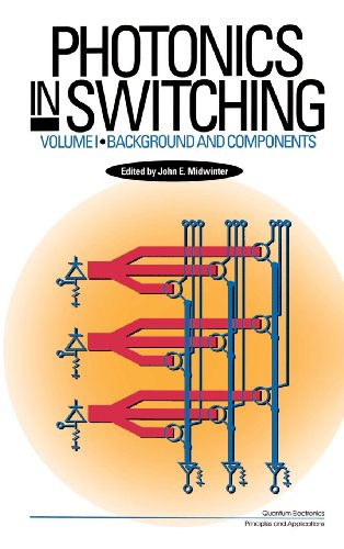 9780124960510: Photonics in Switching