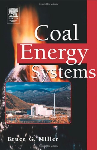 9780124974517: Coal Energy Systems (Sustainable World)