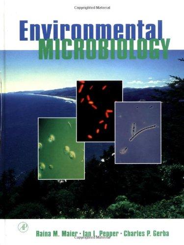 9780124975705: Environmental Microbiology