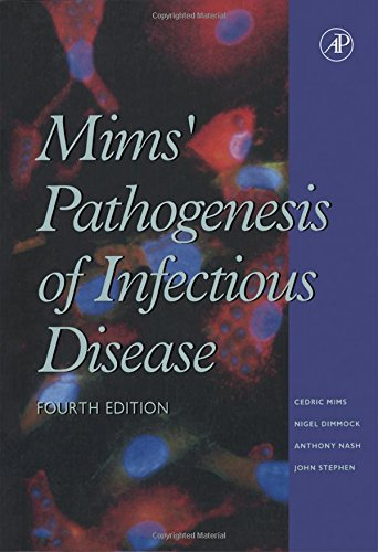 9780124982628: The Pathogenesis of Infectious Disease
