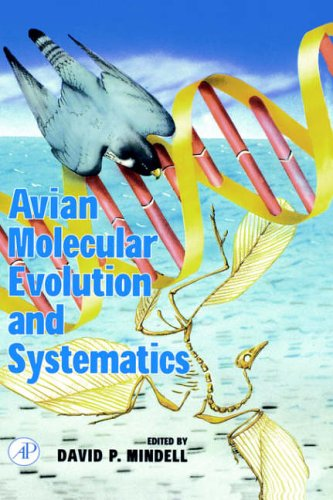 9780124983151: Avian Molecular Evolution and Systematics