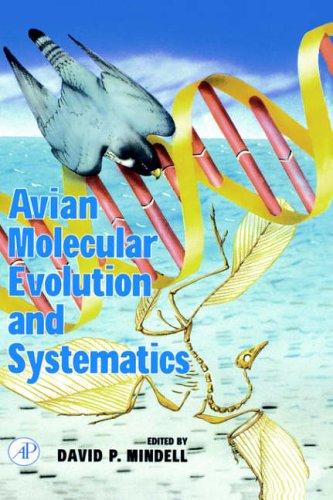 9780124983151: Avian Molecular Evolution and Systematics