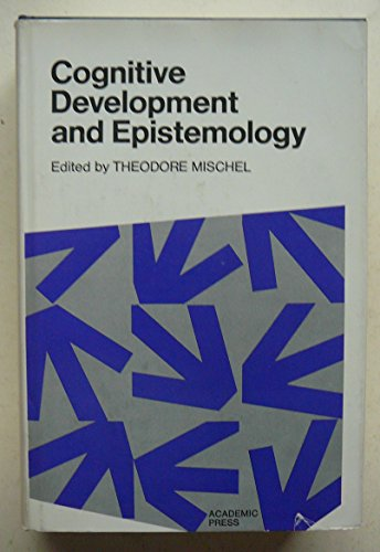 9780124986404: Cognitive Development and Epistemology