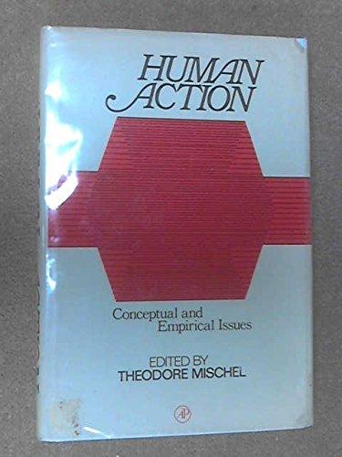 9780124986503: Human Action