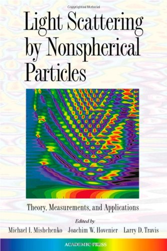 9780124986602: Light Scattering by Nonspherical Particles: Theory, Measurements, and Applications