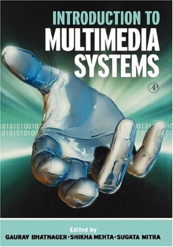 9780125004527: Introduction to Multimedia Systems (Communications, Networking and Multimedia)