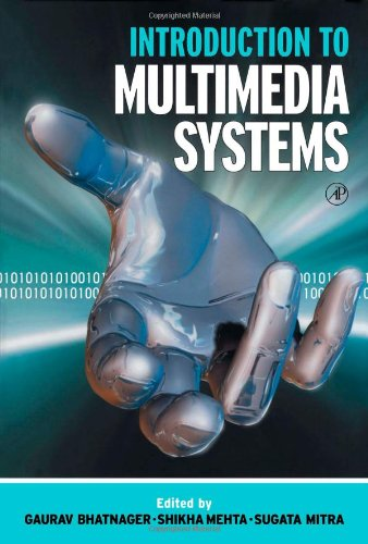 9780125004534: Introduction to Multimedia Systems