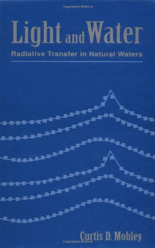 9780125027502: Light and Water: Radiative Transfer in Natural Waters
