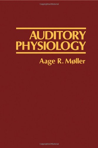 9780125034500: Auditory Physiology