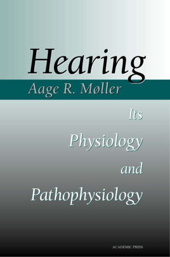 9780125042550: Hearing: Its Physiology and Pathophysiology