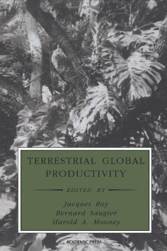 9780125052900: Terrestrial Global Productivity (Physiological Ecology)