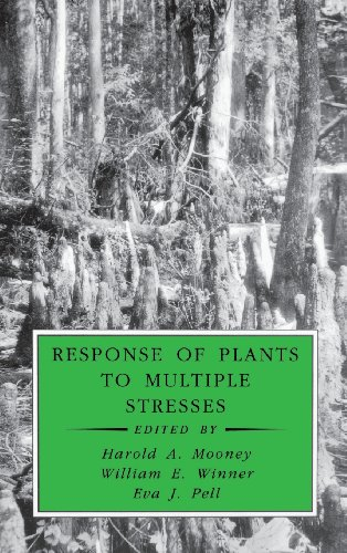 9780125053556: Response of Plants to Multiple Stresses (Physiological Ecology)