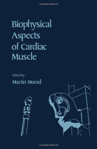 9780125061506: Biophysical Aspects of Cardiac Muscle