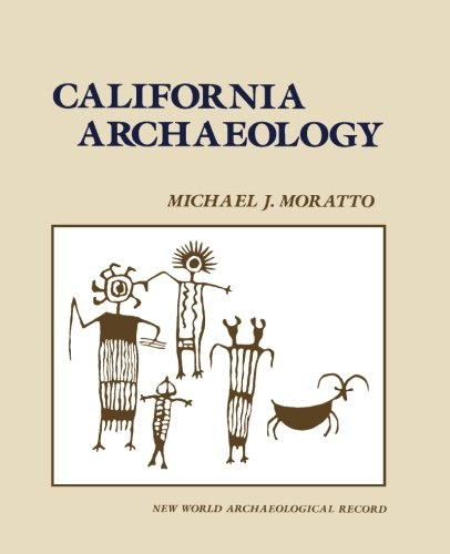 9780125061827: California Archaeology (New world archaeological record)