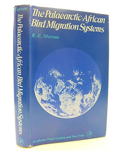 9780125066600: Palaearctic African Bird Migration Systems