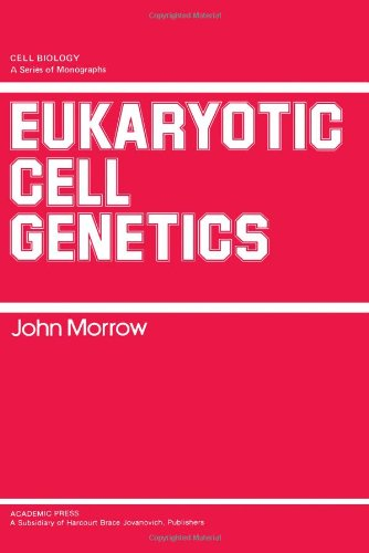 9780125073608: Eukaryotic Cell Genetics (Cell Biology)