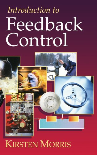 9780125076609: Introduction to Feedback Control