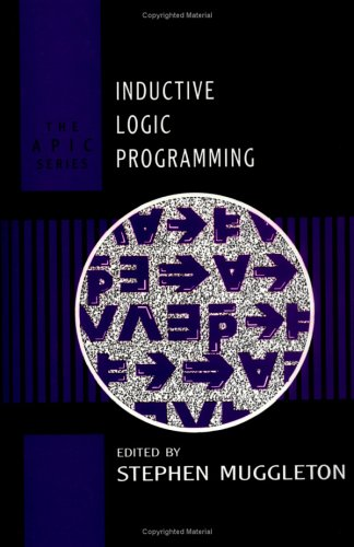 9780125097154: Inductive Logic Programming (Apic Studies in Data Processing)
