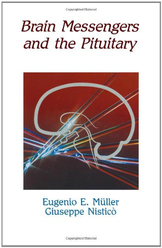 9780125103107: Brain Messengers and the Pituitary