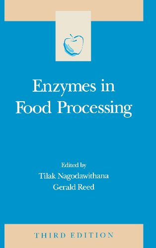 9780125136303: Enzymes in Food Processing, Third Edition (Food Science and Technology)