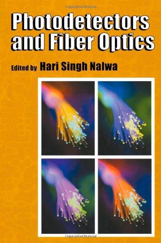 9780125139083: Photodetectors and Fiber Optics
