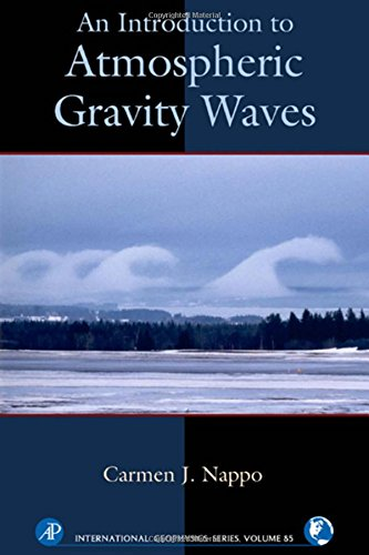 9780125140829: An Introduction to Atmospheric Gravity Waves, Volume 102 (International Geophysics)