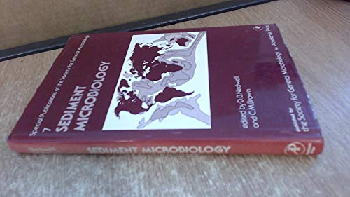 9780125153805: Sediment Microbiology (Special publications of the Society for General Microbiology)