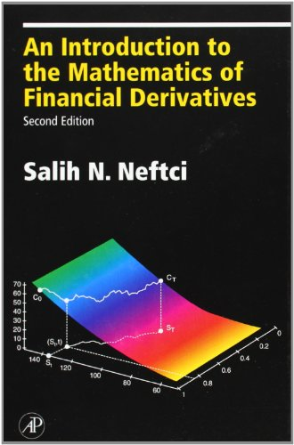 9780125153928: An Introduction to the Mathematics of Financial Derivatives (Academic Press Advanced Finance)