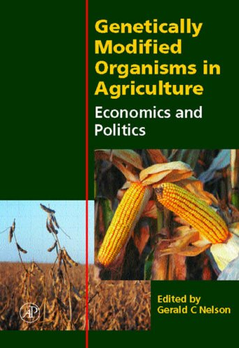 9780125154222: Genetically Modified Organisms in Agriculture: Economics and Politics