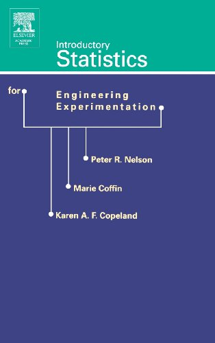 9780125154239: Introductory Statistics for Engineering Experimentation