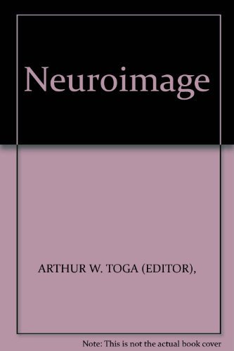 9780125163101: Neuroimage
