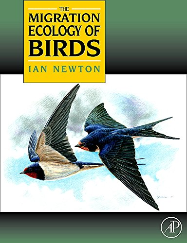 9780125173674: The Migration Ecology of Birds