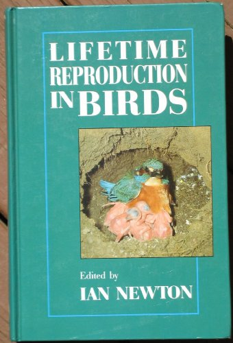9780125173704: Lifetime Reproduction in Birds