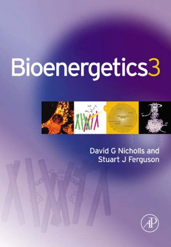 9780125181211: Bioenergetics