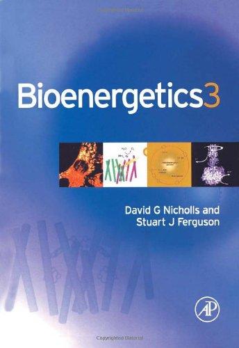 9780125181211: Bioenergetics, Third Edition