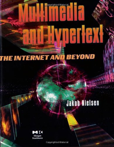 9780125184083: Multimedia and Hypertext: The Internet and Beyond (Interactive Technologies)