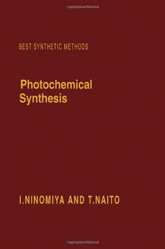 9780125194907: Photochemical Synthesis (Best Synthetic Methods)