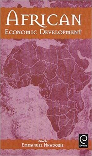 9780125199926: African Economic Development