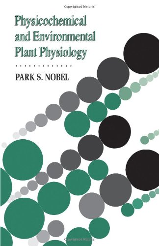 9780125200202: Physicochemical and Environmental Plant Physiology