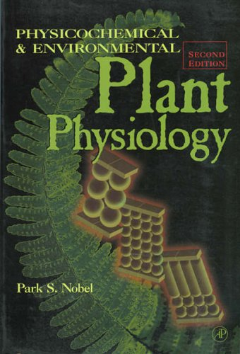 9780125200257: Physiocochemical and Environmental Plant Physiology