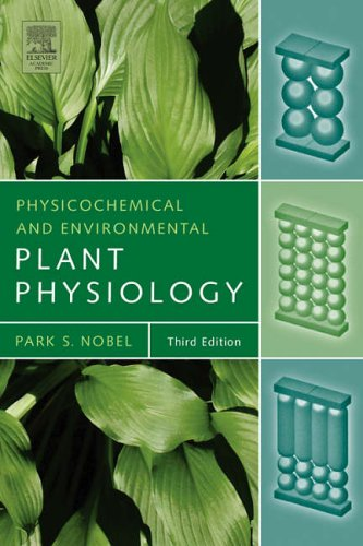 9780125200264: Physicochemical and Environmental Plant Physiology