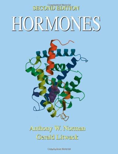 9780125214414: Hormones, Second Edition
