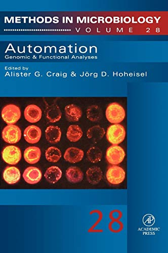 9780125215275: Automation: Genomic and Functional Analyses