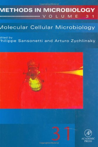 9780125215312: Molecular Cellular Microbiology, Volume 31 (Methods in Microbiology)