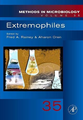 9780125215367: Extremophiles, Volume 35 (Methods in Microbiology)