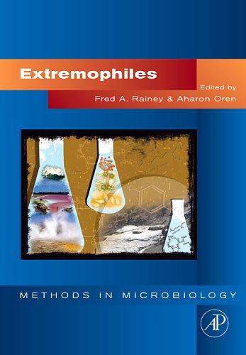 9780125215374: Extremophiles, Volume 35 (Methods in Microbiology)