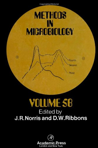 Methods in Microbiology, Volume 5B: Norris, J. R.; Ribbons, D. W., eds.
