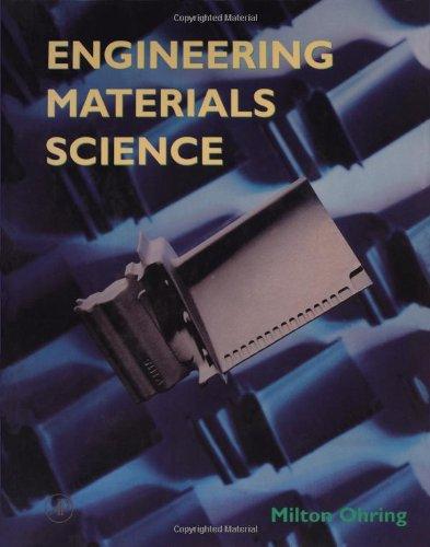 9780125249959: Engineering Materials Science