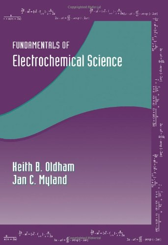 9780125255455: Fundamentals of Electrochemical Science